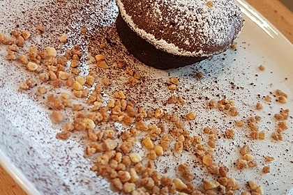 Chocolate - Lava - Muffins 49