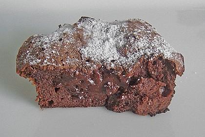 Chocolate - Lava - Muffins 27