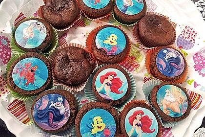 Chocolate - Lava - Muffins 44