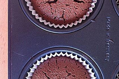 Chocolate - Lava - Muffins 42