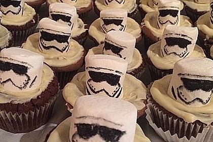 Chocolate - Lava - Muffins 46