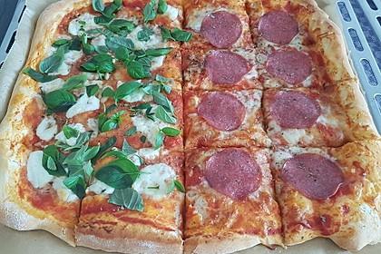 Pizzateig mit Gelinggarantie 2