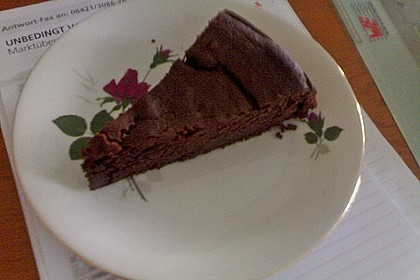 Sandys Devils Food Cake 4