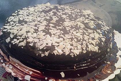 Sandys Devils Food Cake 3