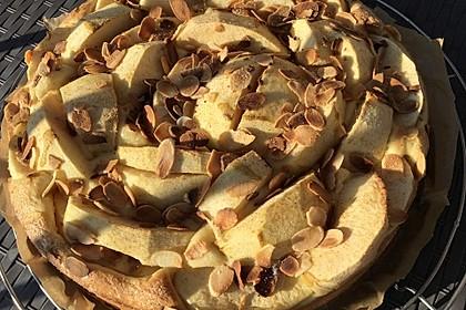 Diät - Apfelkuchen - ganz leicht 15