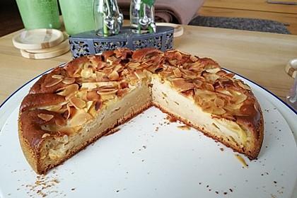Diät - Apfelkuchen - ganz leicht 12