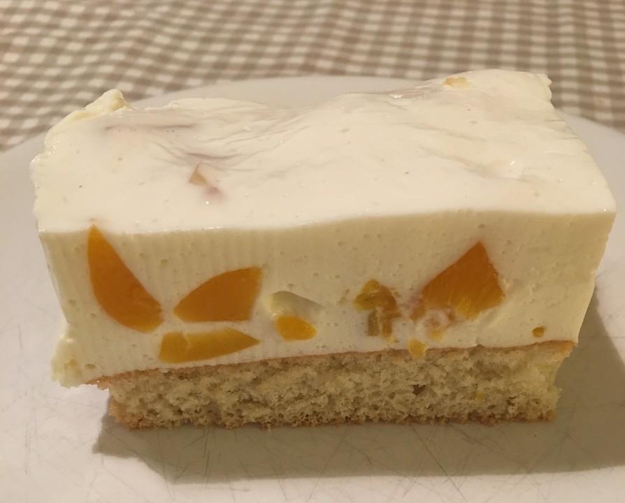 Superschnelle Quark Joghurt Torte Von Annabell Elisabeth
