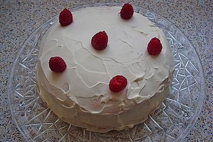 Schnelle Erdbeer - Mascarpone - Torte 43