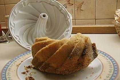 Ingwer - Marmorkuchen 2