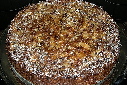Rosas Apfelkuchen 2