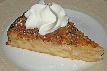 Rosas Apfelkuchen 1
