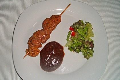 Zappes, eine besondere Grillsauce 10