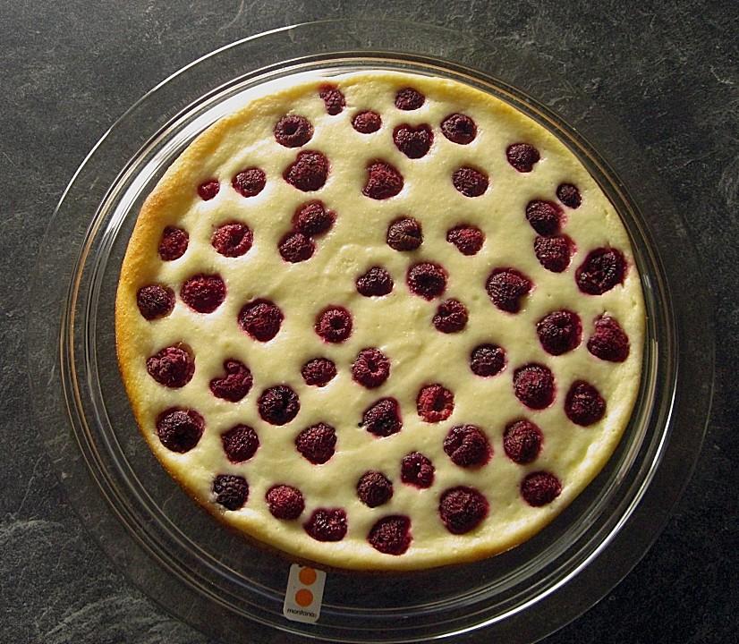 Himbeer Quark Kuchen Von Rigdeback Linchen Chefkoch De