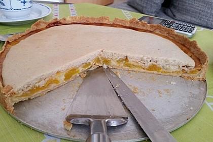 Pfirsich - Tarte 30