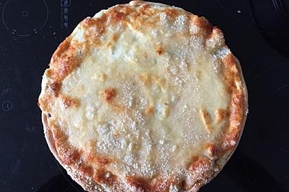 Pfifferlings-Pie mit Hackfleisch 28