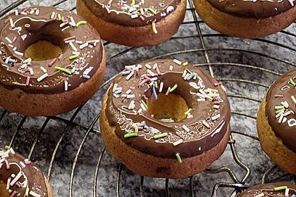 Saftiger Donut