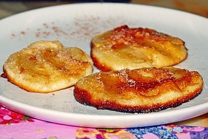 Dicke Obst - Pfannkuchen 41