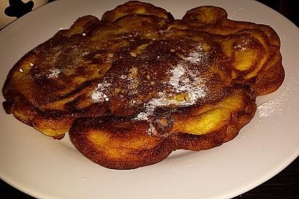 Dicke Obst - Pfannkuchen 97