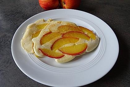 Dicke Obst - Pfannkuchen 63