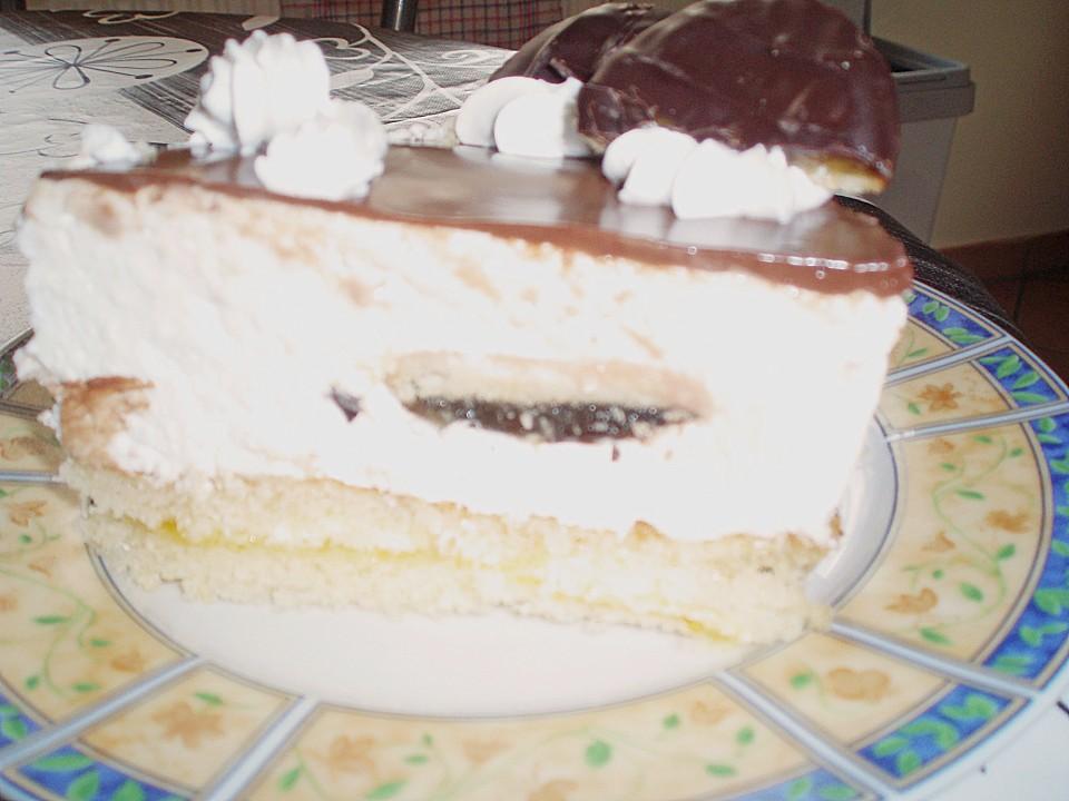 Soft Cake Torte Von Torten Monster Chefkoch De