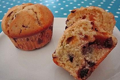 Karamell - Toffee - Muffins 13