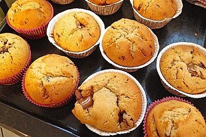 Karamell - Toffee - Muffins 2
