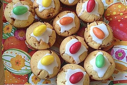 Karamell - Toffee - Muffins 8