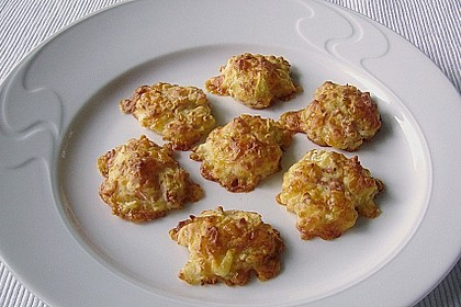 Ham and Cheese Puffs 3