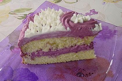 Brombeer - Quark - Torte 29