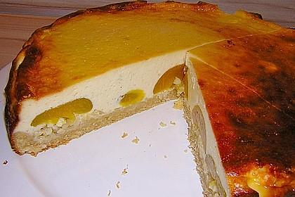 Aprikosen - Mandel - Kuchen 5