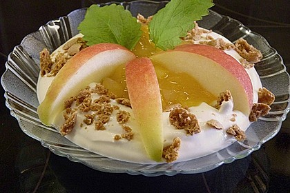 Roros schnelles 'Sommerfrucht - Dessert' 2