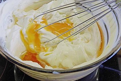 Roros schnelles 'Sommerfrucht - Dessert' 4