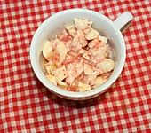 Erdbeerbalsam - Feta Dressing (Bild)