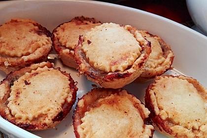 Mini Meat Pies 1