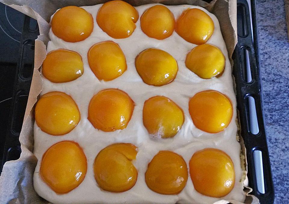 Spiegeleikuchen Nach Uromas Rezept Von Infamouscooking Chefkoch De