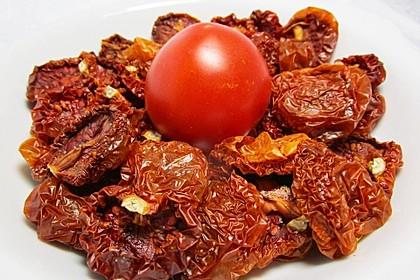 Tomaten selber trocknen