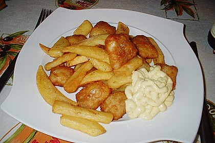 Fish and Chips 7