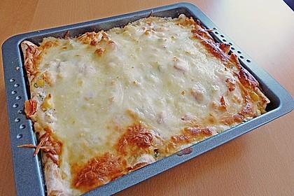Enchiladas nach Utes Art 3