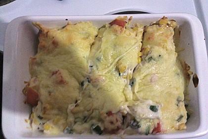 Enchiladas nach Utes Art 8