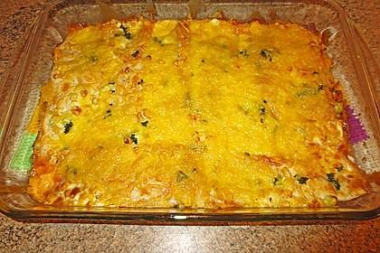 Enchiladas nach Utes Art 4