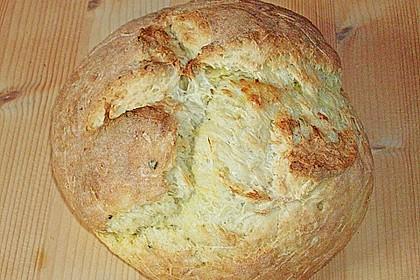 Boxty Bread aus Irland