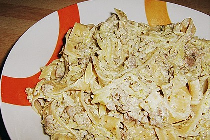 Pesto Bolognese
