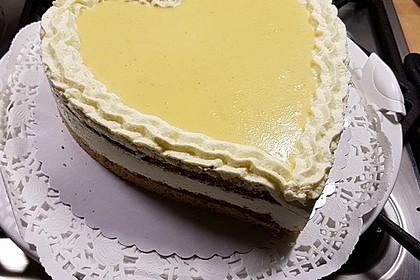 Eierlikör - Sahne Torte 6