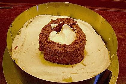 Eierlikör - Sahne Torte 7