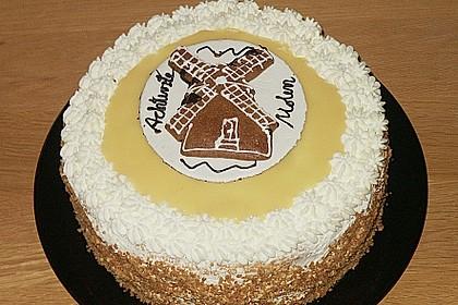 Eierlikör - Sahne Torte 2