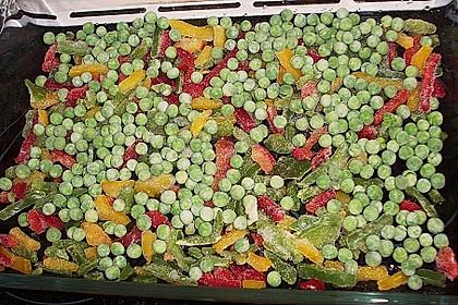 Couscous - Gemüse Auflauf 5