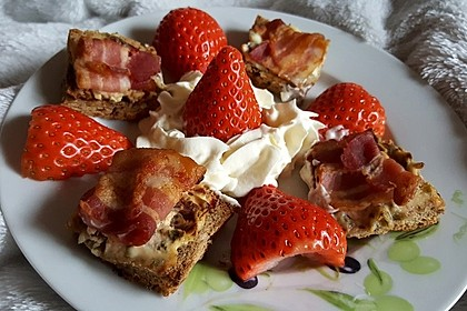 Bacon-Tomaten-Frischkäsehäppchen 21