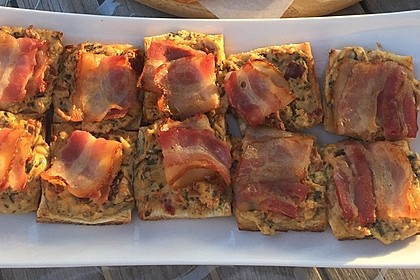 Bacon-Tomaten-Frischkäsehäppchen 43