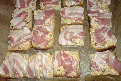 Bacon-Tomaten-Frischkäsehäppchen 56