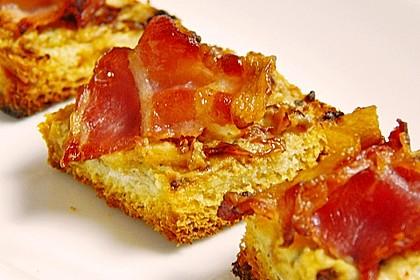 Bacon-Tomaten-Frischkäsehäppchen 23